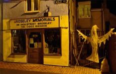 Broseley Memorials
