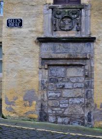Door Bell's Brae