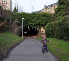 Rodney Street tunnel
