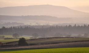 Landscape layers