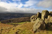 Hope Bowdler hill
