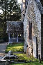 Munslow church