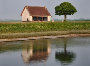 Beside the Somme