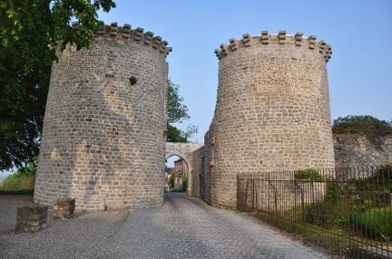 Saint Valery Porte Guillaume