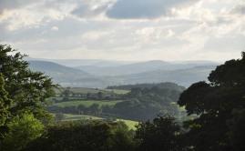 South-west Shropshire
