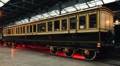 Queen Victoria's Saloon (LNWR)