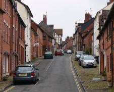 Lower Raven Lane
