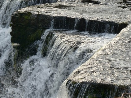 Middle falls 2