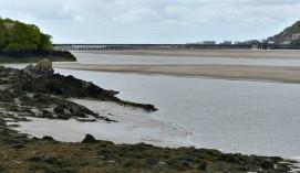 Barmouth Bridge 1