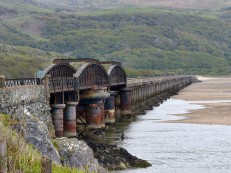 Barmouth Bridge 2