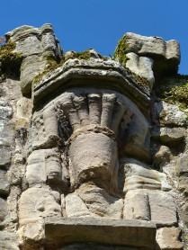 Ancient stonework