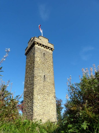 Flounders Folly