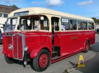 1939 Trent half-cab
