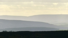 Beyond Shropshire