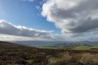 Those banks of cloud