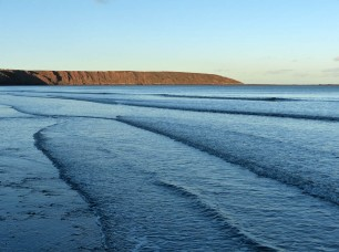 Filey Bay