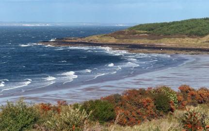 Gullane Bay