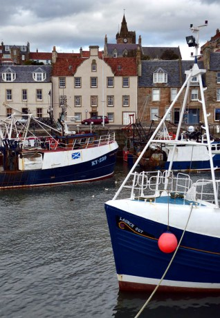 Pittenweem harbour 3