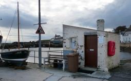 St Monans harbourmaster