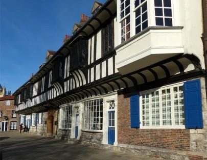 St William's College