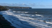View to Sandsend