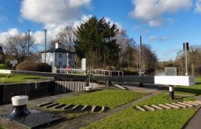 Lincombe Lock