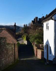 Upper Ironbridge