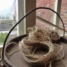 A bit of string