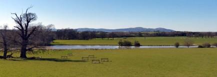 Lake and Malverns 1