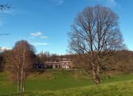 Tickwood Hall