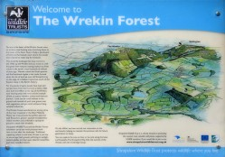 Welcome to the Wrekin