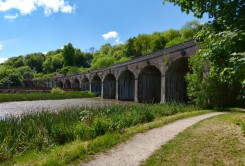 Coalbrookdale viaduct