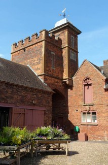 Dudmaston Gatehouse
