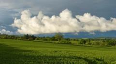 View to Bourton