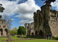 Wenlock Priory 2