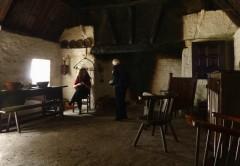 Another dark interior