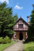 Cheshire Cottage