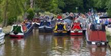 Canal Jam