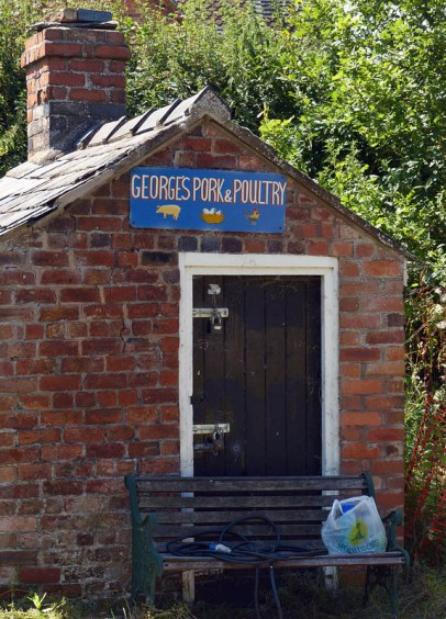 George's Pork & Poultry