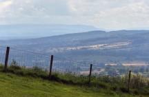 Black Mountain view