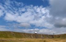 Titterstone landscape