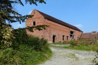 Barn at Bradley Farm