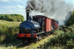BP1827 of 1879 - smoke and steam on the freight