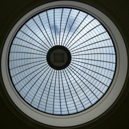 Orangery dome