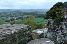 Rocky viewpoint