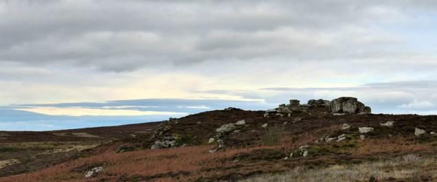 Shepherd's Rock