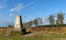 Trig point 199m
