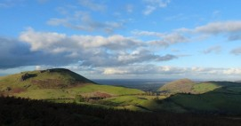Caradoc and The Lawley