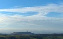 Corndon clouds