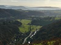 Stretton valley